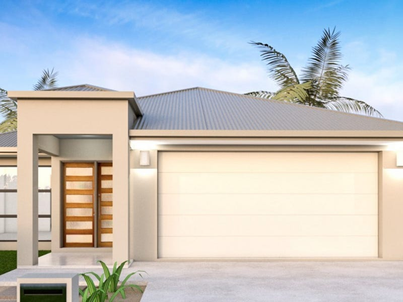 Lot 25 Laurel Avenue, Mount Sheridan, Qld 4868