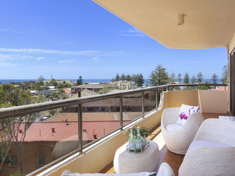 21/9-13 Smith Street, Wollongong, NSW 2500