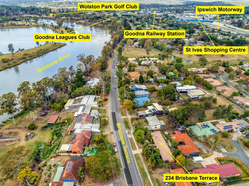 1 & 2 / 234 Brisbane Terrace, Goodna, Qld 4300