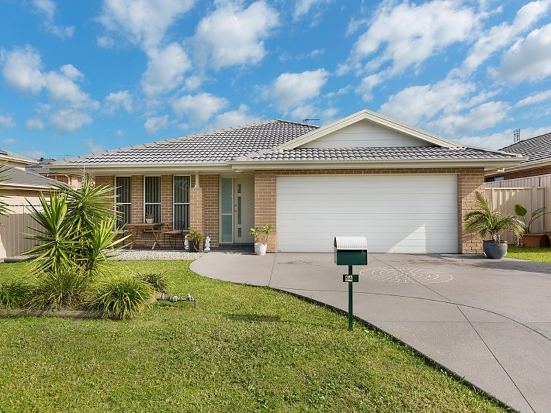 54 Waterside Drive, Woongarrah, NSW 2259