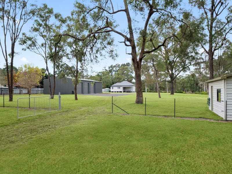 43 Sutherland Road, Londonderry, NSW 2753