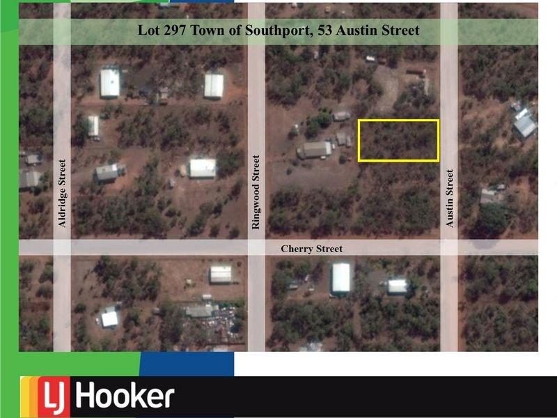 53 Austin Street, Southport, NT 0822