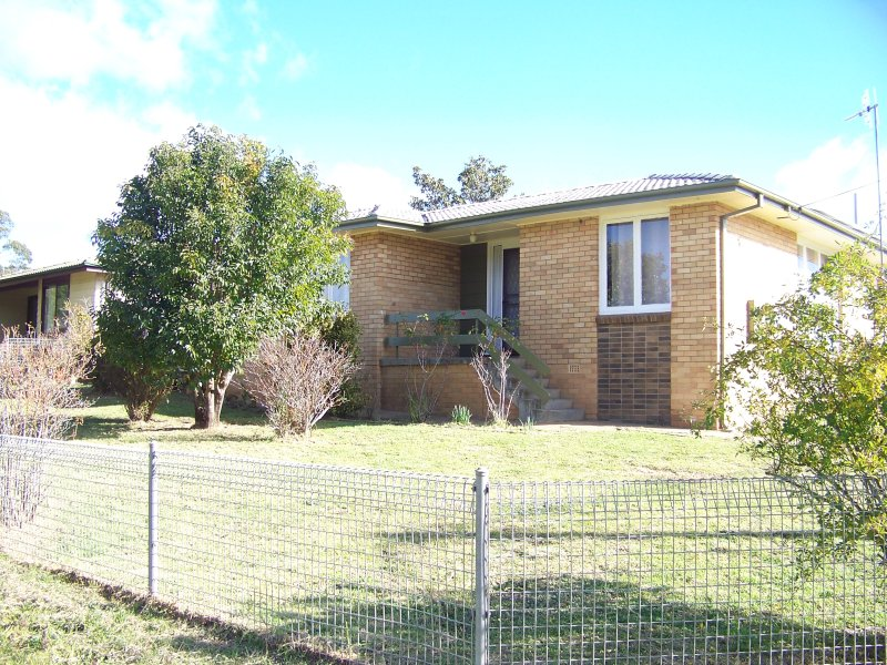 32 Camp Street, Coonabarabran, NSW 2357