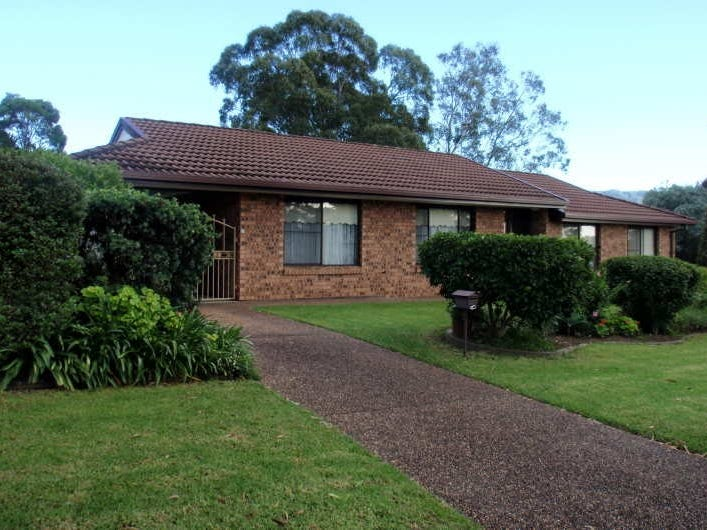 13 Farrelly Place, Bomaderry, NSW 2541