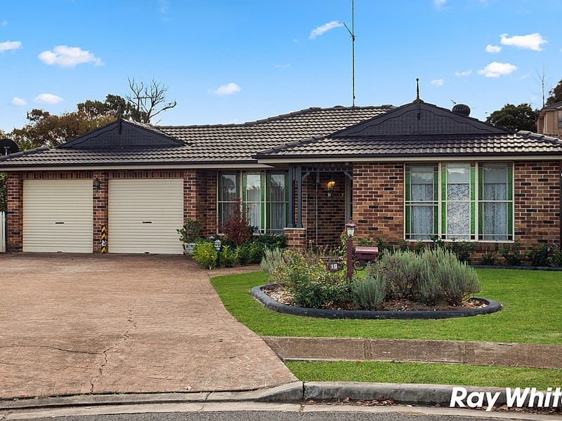 19 Spica Place, Quakers Hill, NSW 2763
