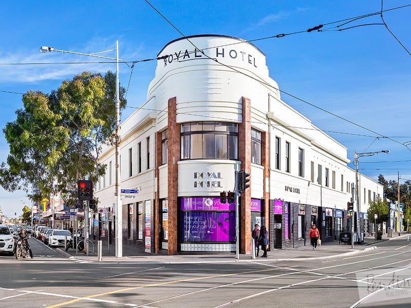 Apt 5 (Lot 16)/158 Barkly Street, Footscray, Vic 3011