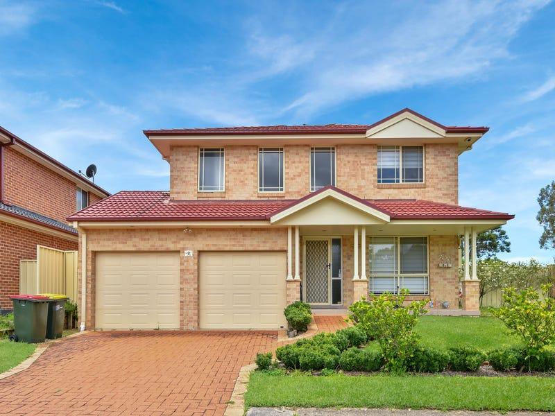 2 Yulan Grove, Acacia Gardens, NSW 2763