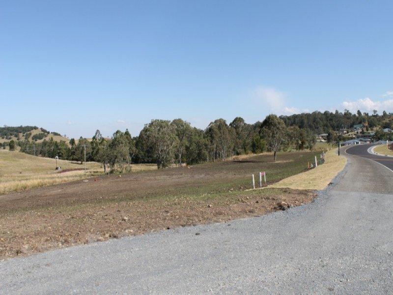 Lot 314, Lomandra Avenue, Caniaba, NSW 2480