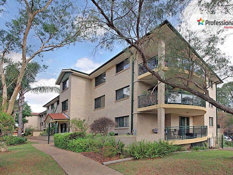 7/19-25 SIR JOSEPH BANKS Street, Bankstown, NSW 2200