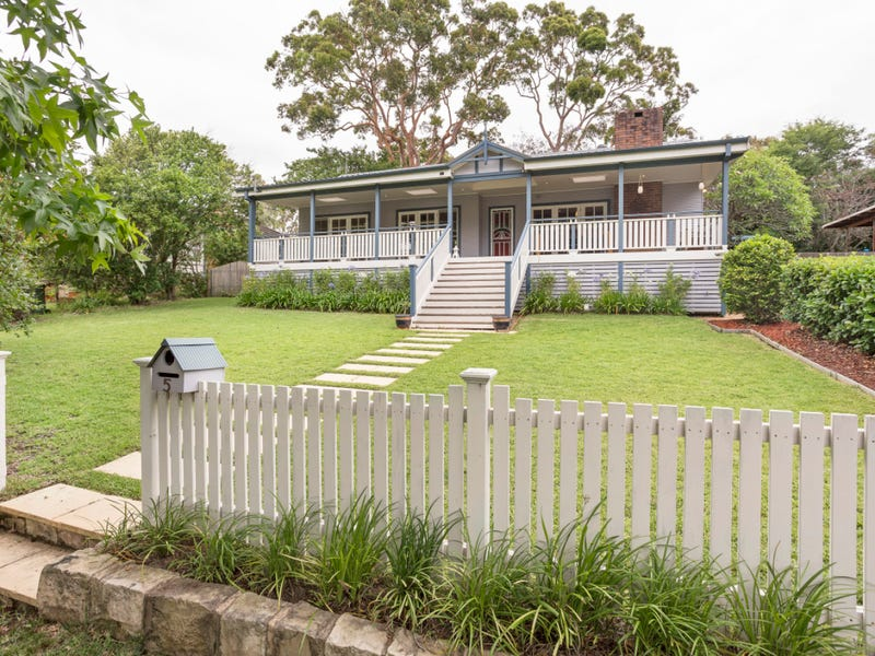 5 Bandalong Avenue (Gordon West), West Pymble, NSW 2073