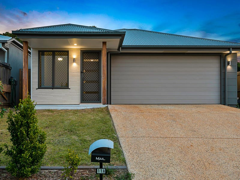 11a Somersby Court, Birkdale, Qld 4159