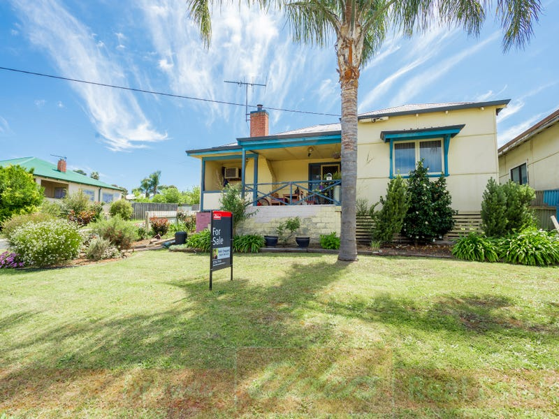 66 Wallsend Street, Collie, WA 6225
