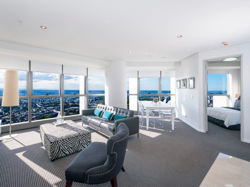5904/43 Herschel Street, Brisbane City, Qld 4000