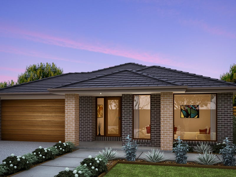Lot 325 Hebert Grove (Canopy), Cranbourne