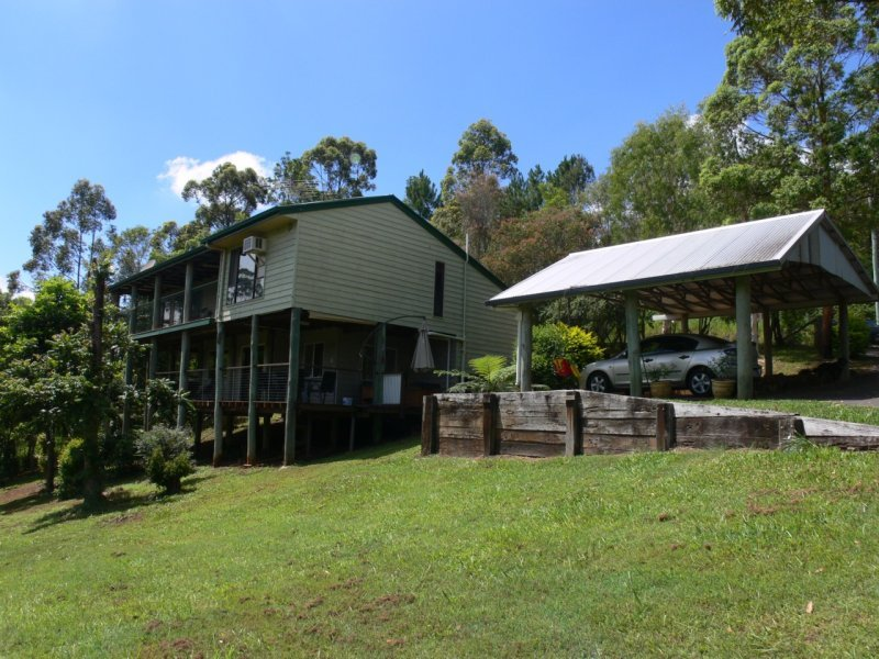 Address available on request, Crohamhurst, Qld 4519