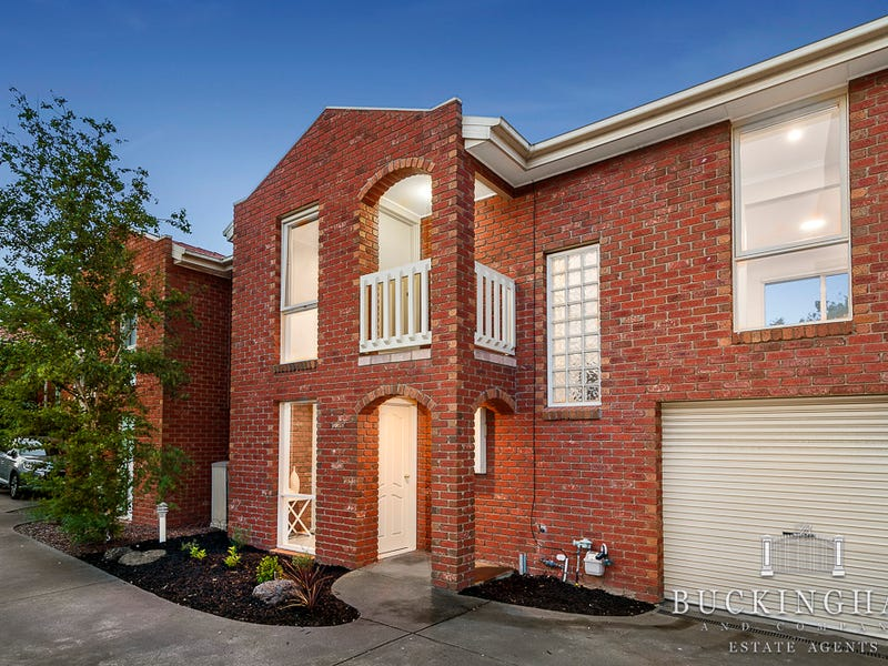 3/11 William Street, Greensborough, Vic 3088