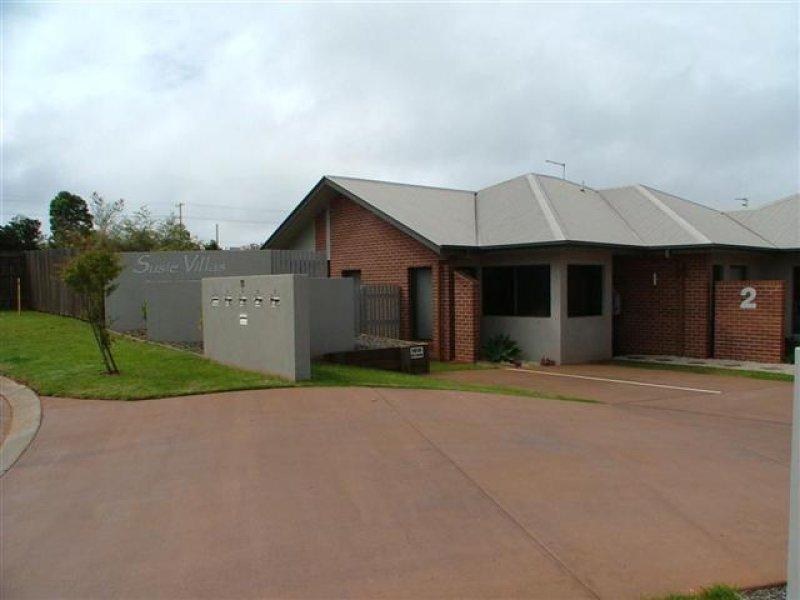 2/11 Susie Court, Highfields, Qld 4352
