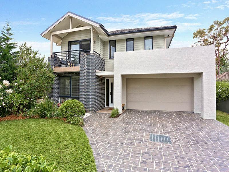 49 Rusden Road, Blaxland, NSW 2774