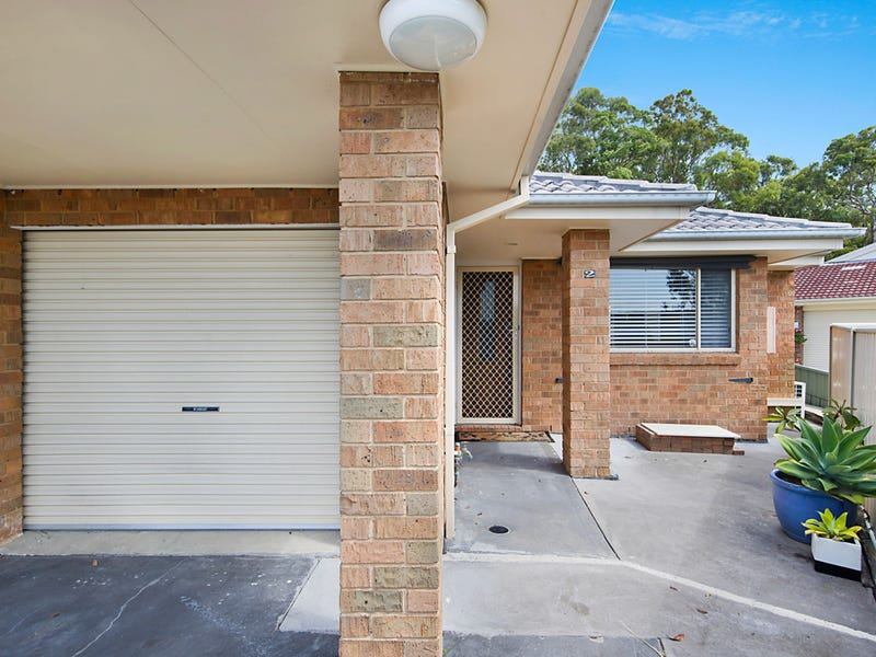 2/24 Nursery Grove, Mount Hutton, NSW 2290