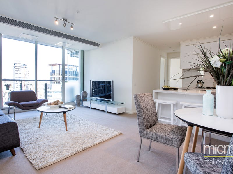 2605/63 Whiteman Street, Southbank, Vic 3006