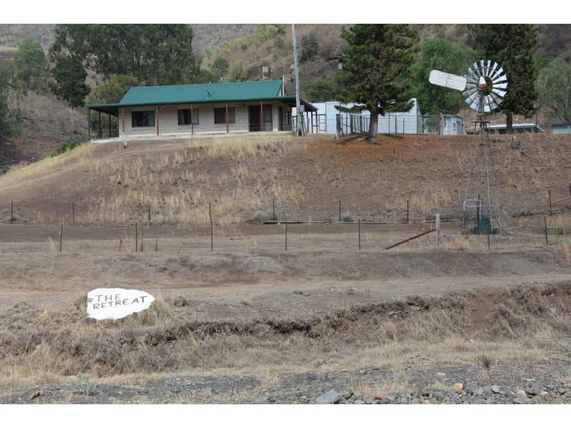 342 Black Duck Creek Road, Black Duck Creek, Qld 4343