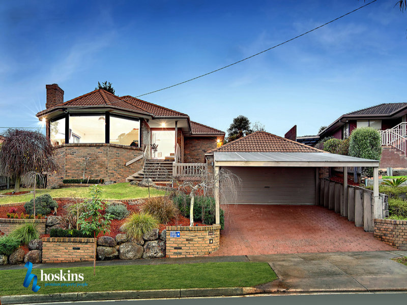 3 Kempston Court, Croydon North, Vic 3136