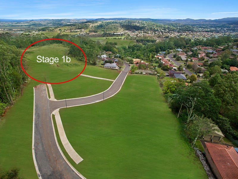 0 Sanctuary Hills Estate (Stage 1b), Goonellabah