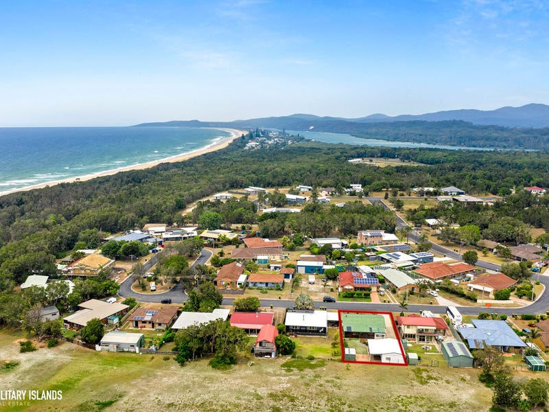 9 Lawson Close, Wooli, NSW 2462