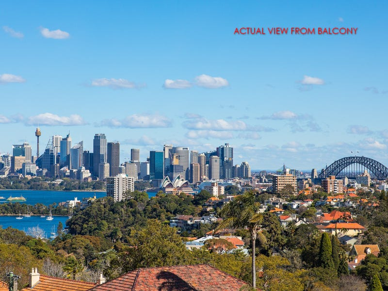 11/55 Prince Albert Street, Mosman, NSW 2088