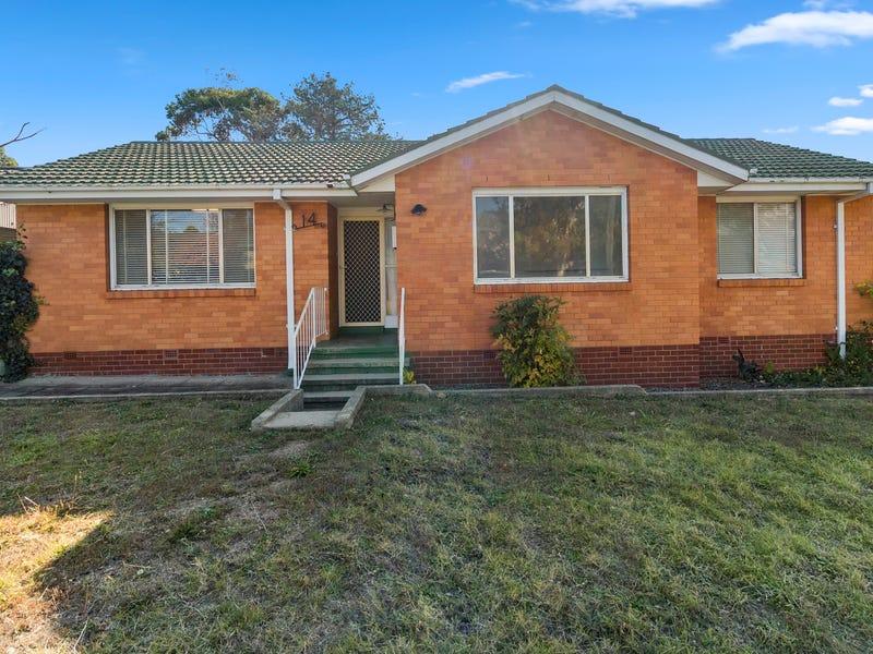 14 Hodgson Crescent, Pearce, ACT 2607