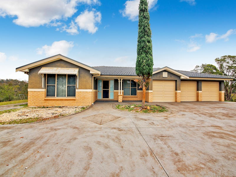 50 Mt Bethel Circuit, Orangeville, NSW 2570