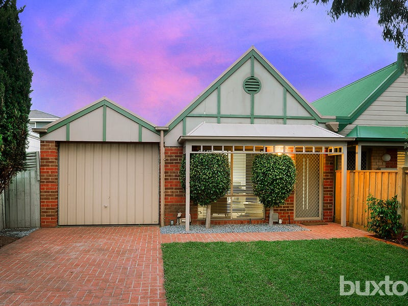 2/458 Bluff Road, Hampton, Vic 3188