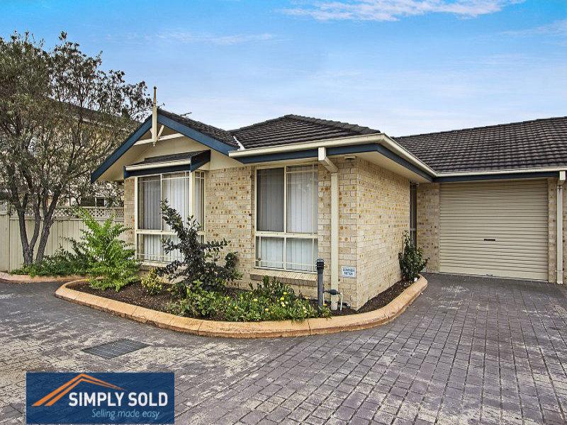 3/31 Tungarra Road, Girraween, NSW 2145