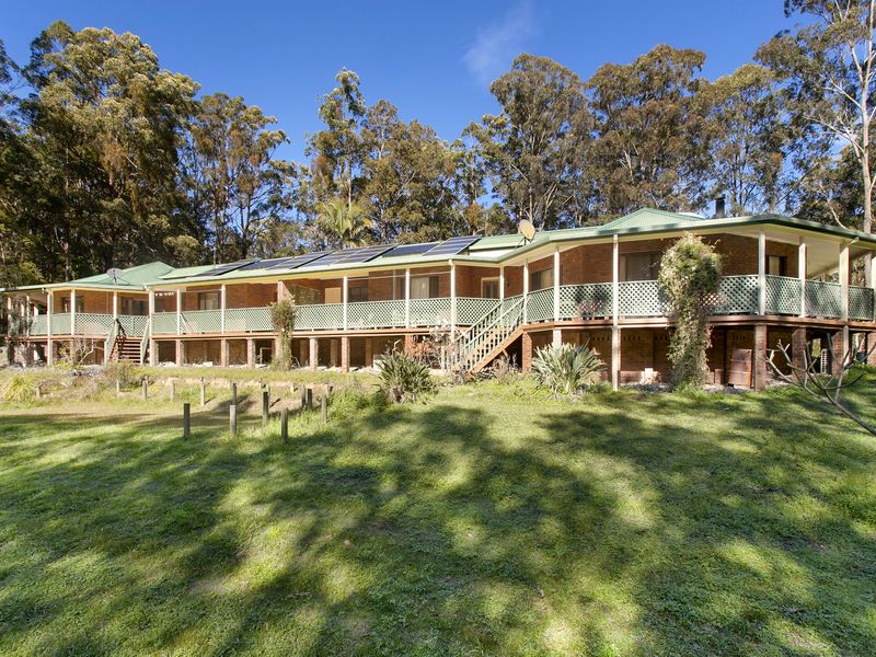 229 Shortcut Road, Raleigh, NSW 2454