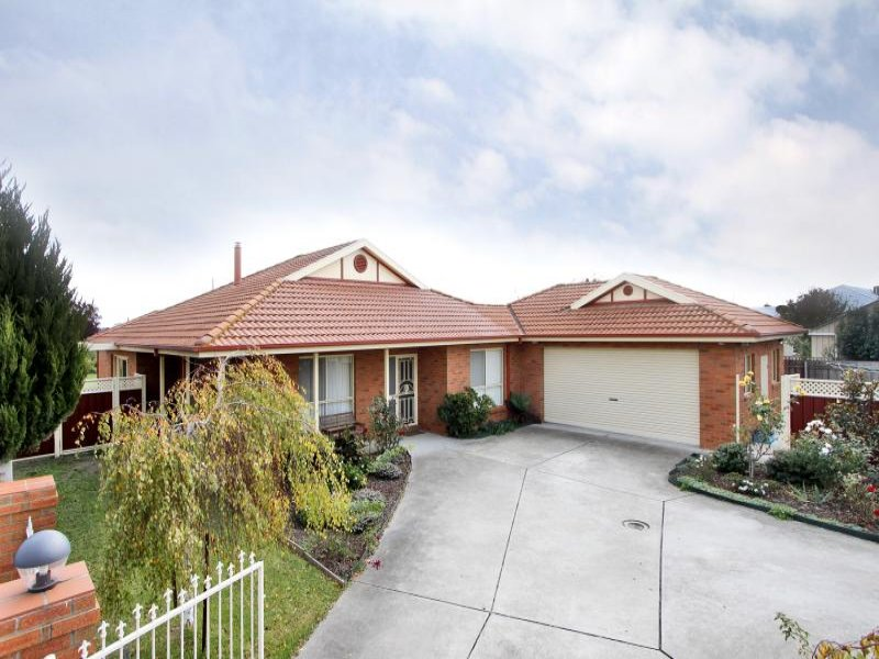 16 Spoonbill Place, Sale, Vic 3850