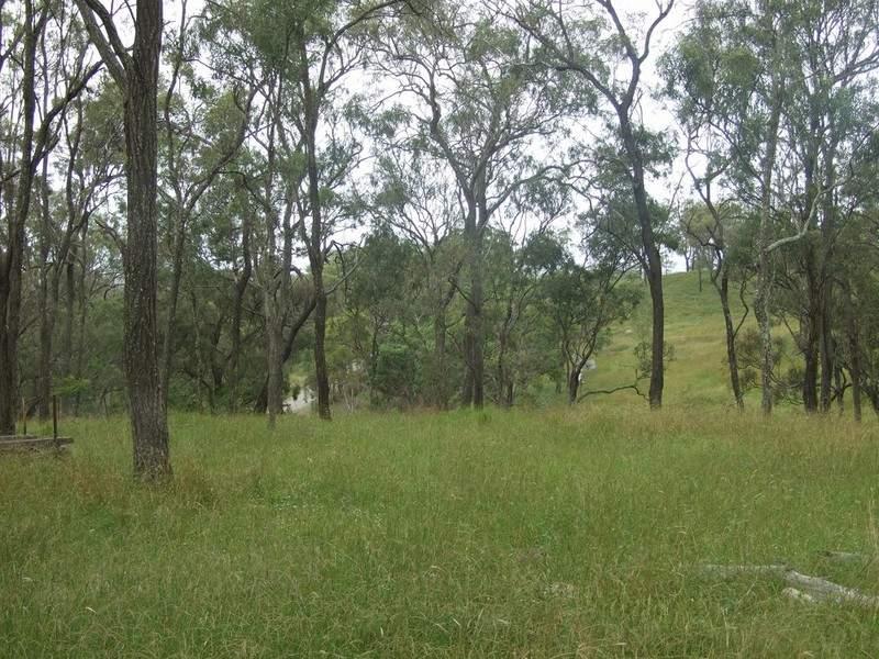 000 Anduramba Range Road, Anduramba, Qld 4355