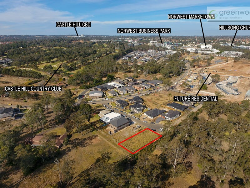 11 Brown Place, Kellyville, NSW 2155