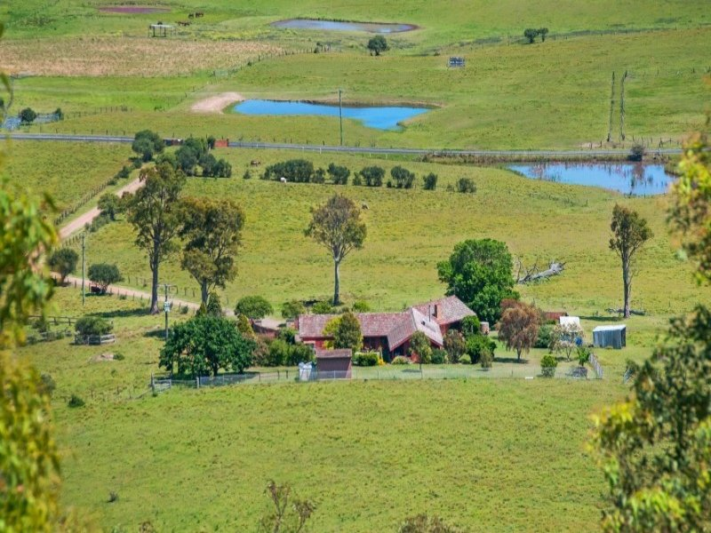 774 Maitland Vale Road, Rosebrook, NSW 2320