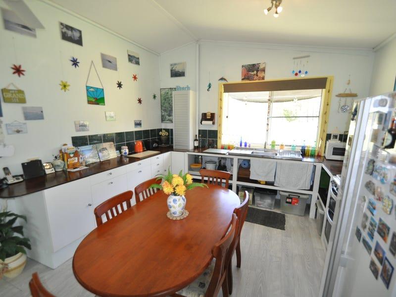 328 Baldaw Rd, Captain Creek, Qld 4677
