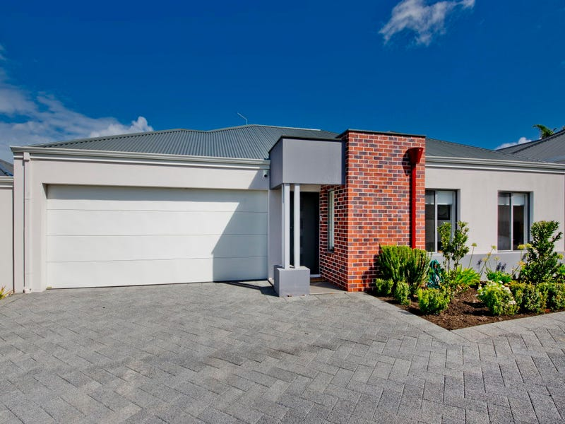 3/211 Royal Street, Yokine, WA 6060