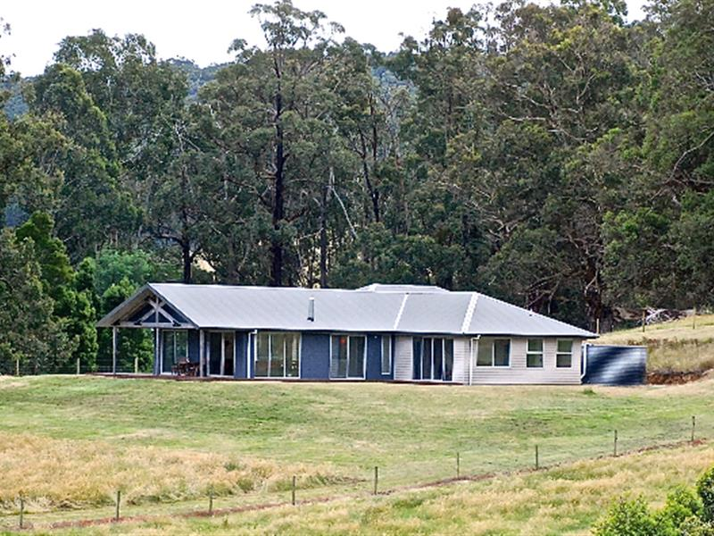 135  Forresters Road, Leongatha North, Vic 3953