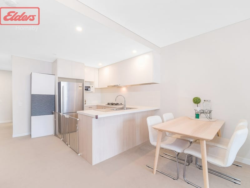 25/40 Edgeworth David Avenue, Waitara, NSW 2077