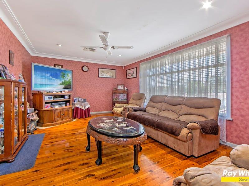 35 Maranie Avenue, St Marys, NSW 2760