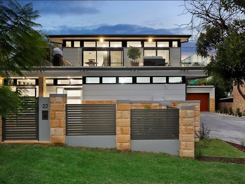 1/22 Lower Beach Street, Balgowlah, NSW 2093