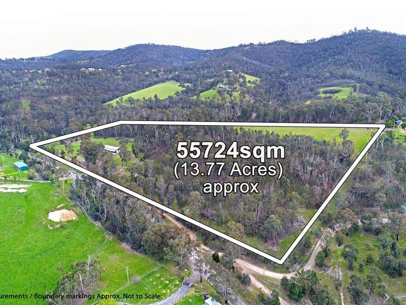 411 Steels Creek Road, Steels Creek, Vic 3775