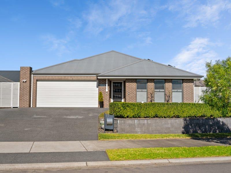 53 Grasshawk Drive, Chisholm, NSW 2322