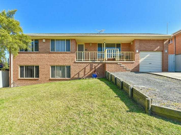 Address available on request, Rosemeadow, NSW 2560