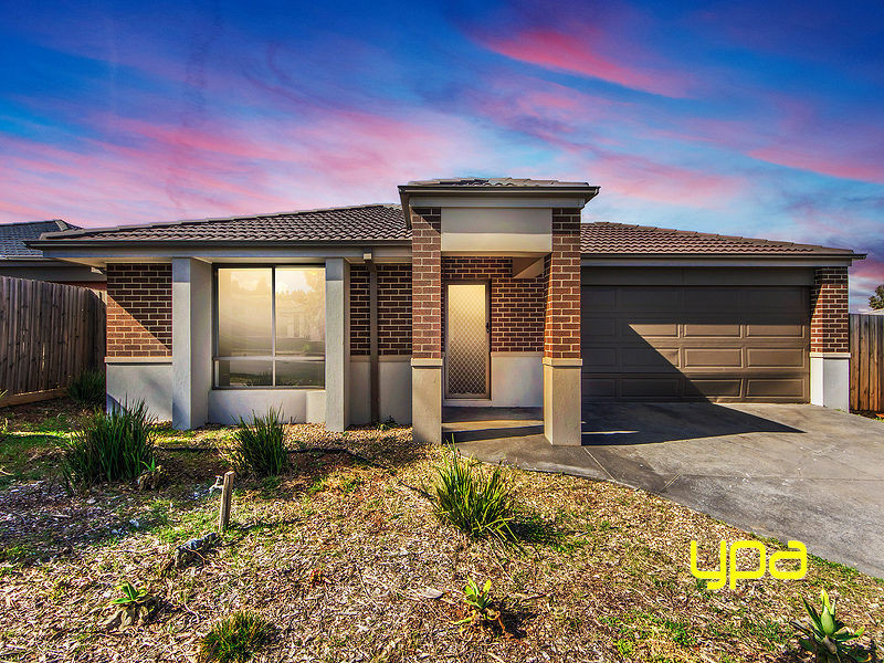 17 Seton Way, Darley, Vic 3340