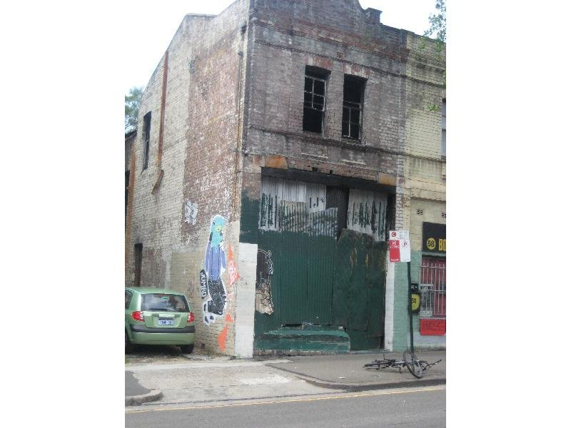 56 Regent St, Chippendale, NSW 2008