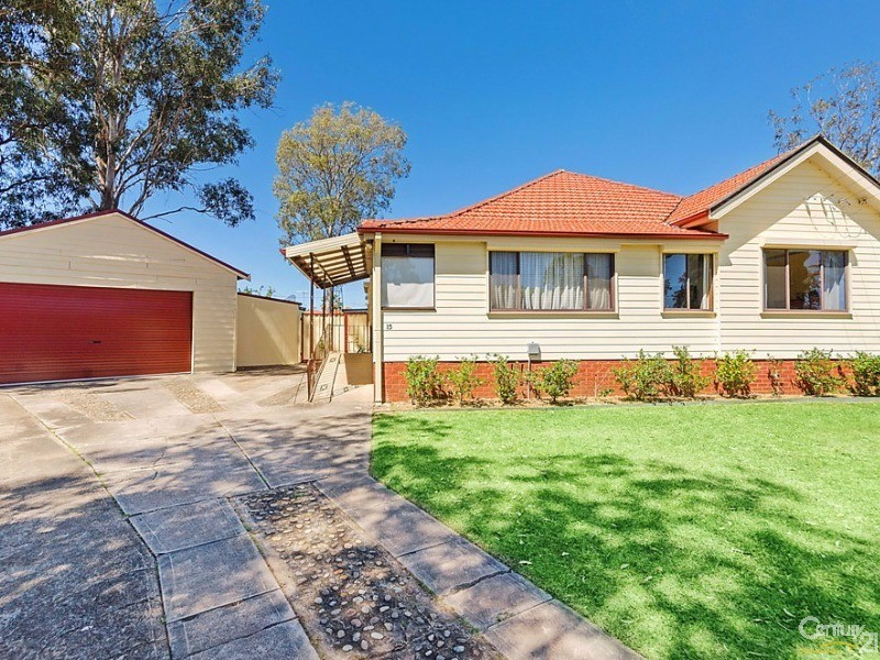 15 Kauri Street, Blacktown, NSW 2148